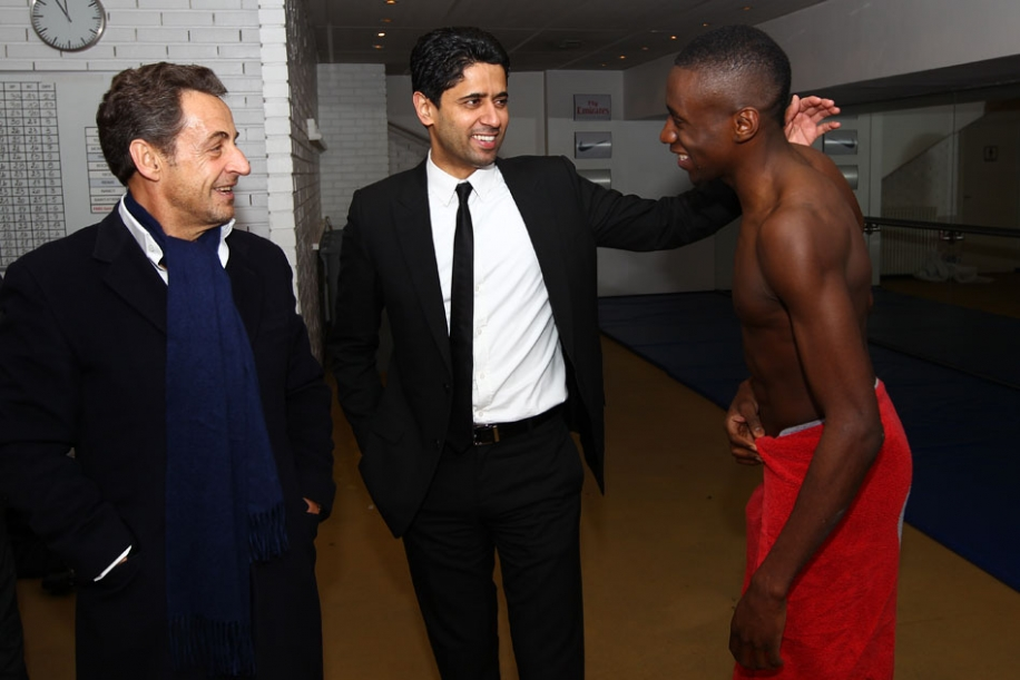 United Colors of PSG