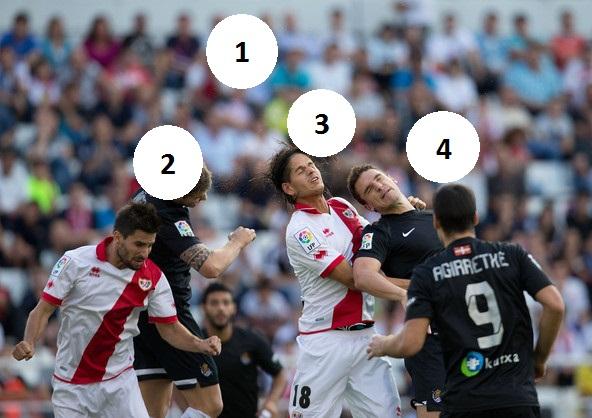 Retrouve le ballon, et gagne peut-être un anulingus de Agirretxe Lionel Potillon !