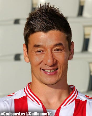 Claude Gonçalves a bien changé depuis le Nouvel An Chinois