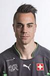 Schweizer Fussball Nationalmannschaft.Diego Benaglio