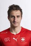 Schweizer Fussball Nationalmannschaft.Mario Gavranovic