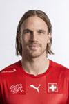 Schweizer Fussball Nationalmannschaft. Michael Lang