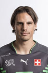 Schweizer Fussball Nationalmannschaft.Yann Sommer