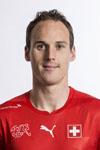 Schweizer Fussball Nationalmannschaft.Steve Von Bergen